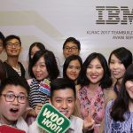 IBM KLRAC 2017 Team Building