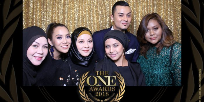 The One Awards 2018
