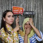Team Siti Saleha 7th Anniversary